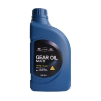 HYUNDAI Gear Oil Multi 80W90 GL-5, 1л 02200-00110