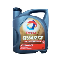 TOTAL Quartz 9000 Energy 0W40, 5л 213989