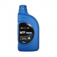 HYUNDAI Gear Oil 75W-90 GL-4, 1л 04300-5L1A0