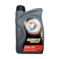 TOTAL Quartz Ineo First 0W30, 1л 183103