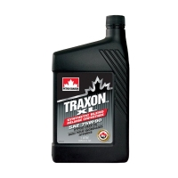 PETRO-CANADA Traxon XL Synthetic Blend 75W90, 1л TRXL759C12