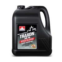 PETRO-CANADA Traxon XL Synthetic Blend 75W90, 4л TRXL759C16