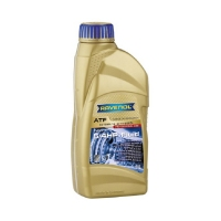 RAVENOL ATF 5/4 HP Fluid, 1л 1212104-001