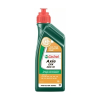 CASTROL Axle EPX 80W90, 1л 154CB7