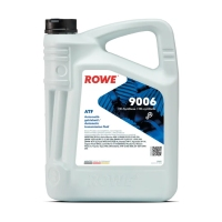 ROWE HIGHTEC ATF 9006, 5л 25051-0050