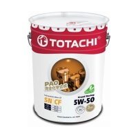 TOTACHI Grand Racing Fully Synthetic 5W50, 20л 4562374690714